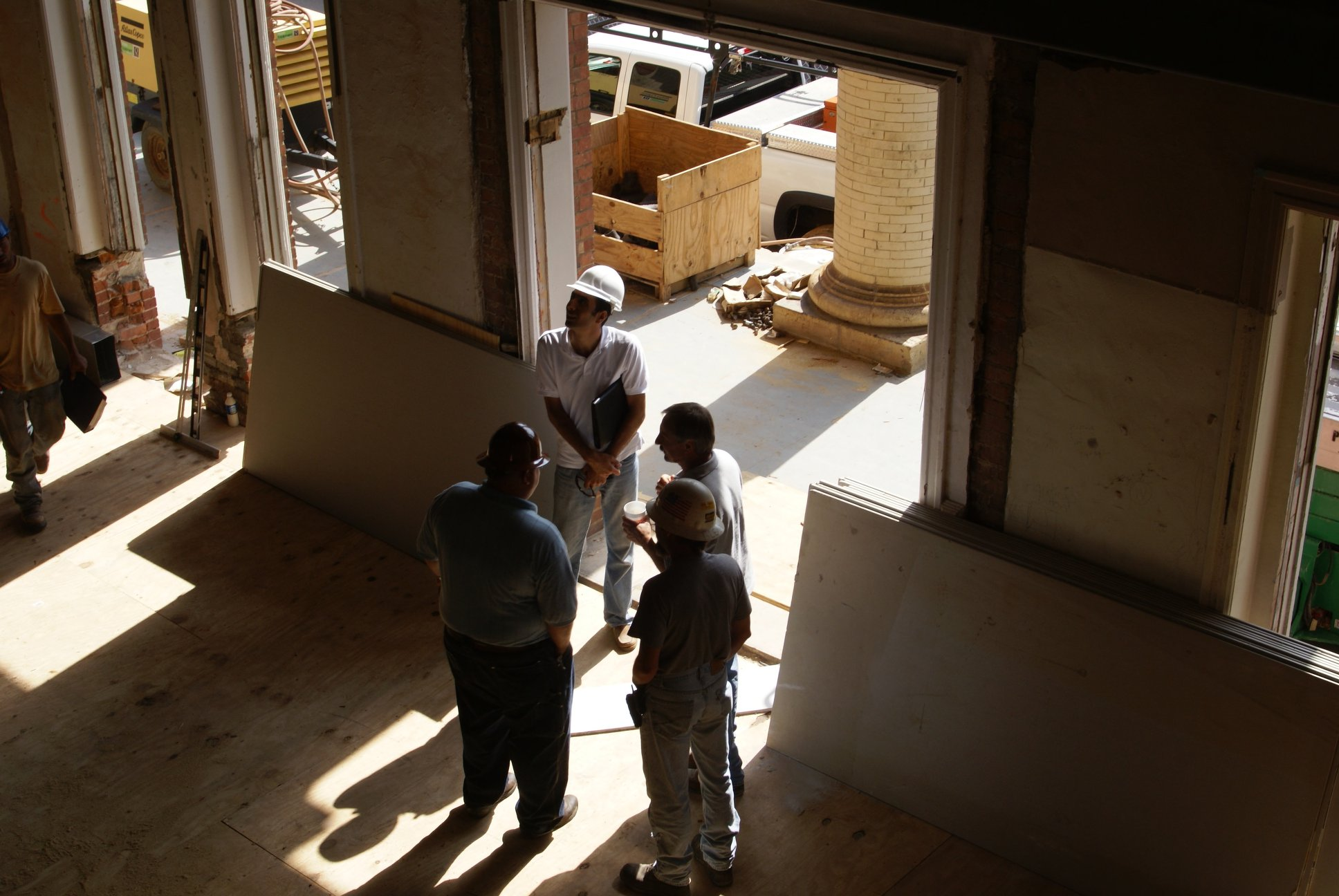 ristrutturazioni edili roma