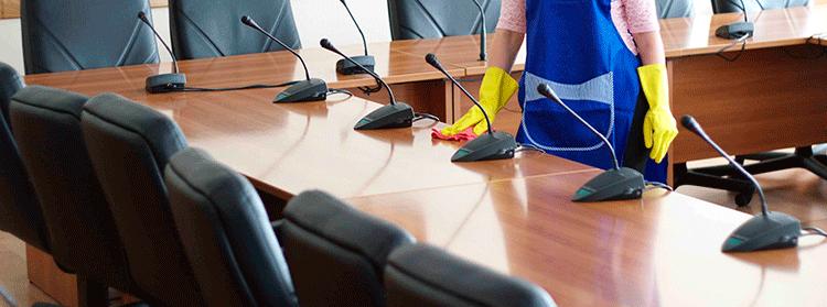 impresa di pulizie uffici roma