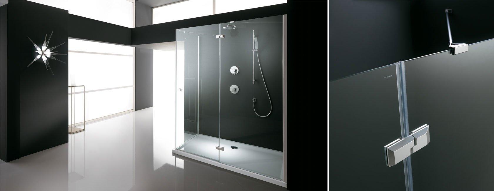 Sostituzione vasca con doccia - Come sostituire una vasca da bagno ...