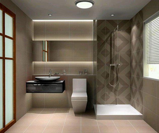 Rinnovare Il Bagno Idee Bagno Moderno Design