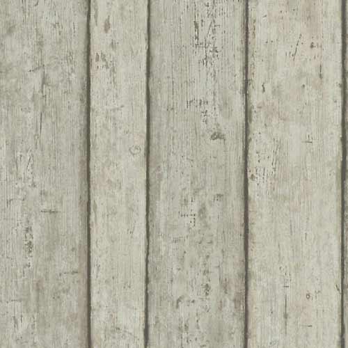 carta da parati legno anticato beige