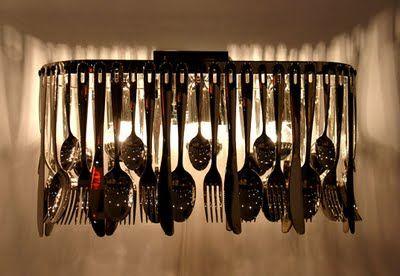 Riciclare 17 vecchi oggetti in utili oggetti per la casa for Oggetti per abbellire la camera