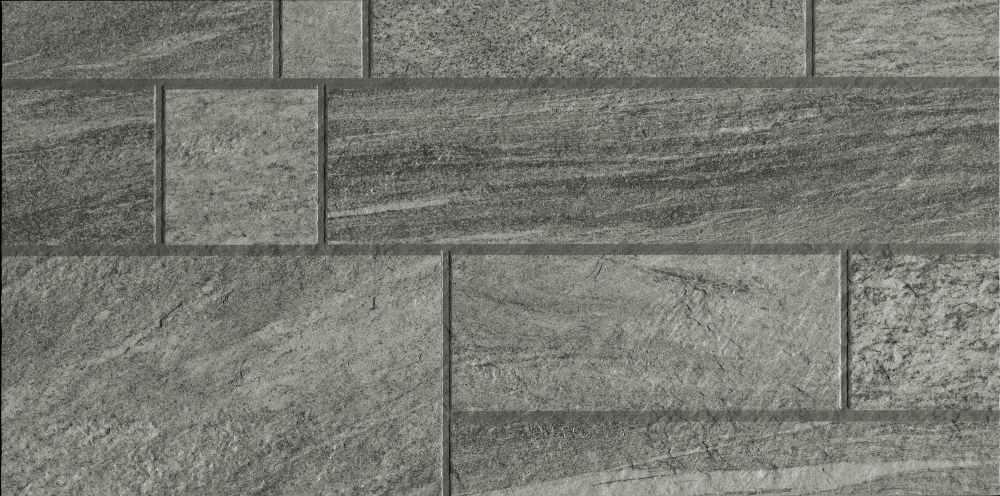 Pittura decorativa effetto muro in pietra for Pittura per pavimenti