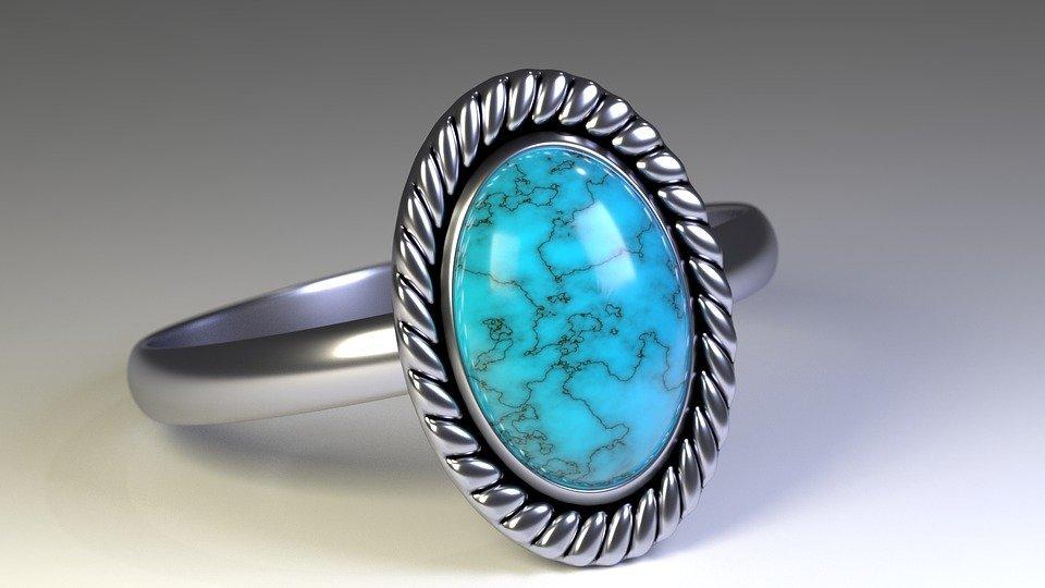 oggetti in argento
