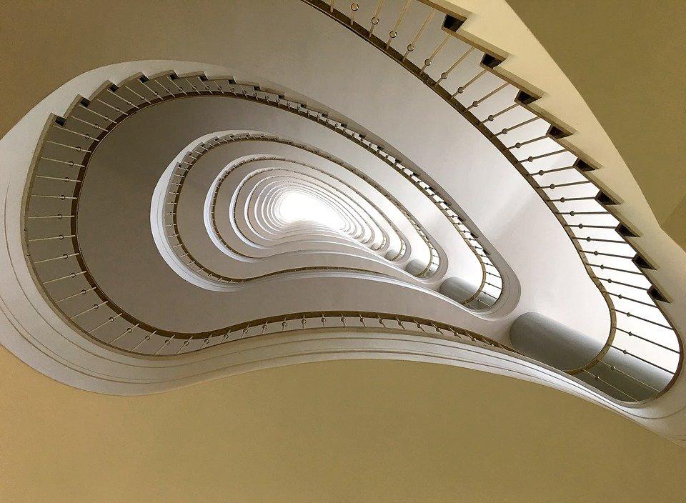 Pulire le scale