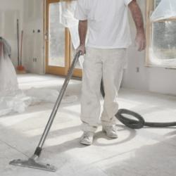 Grandi pulizie di casa