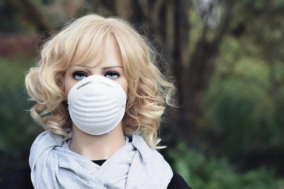 Disinfettare la casa